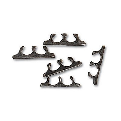 Accessoire pour maquette de bateau en bois : Chaumard pour bitte 13 mm - Artesania-8736
