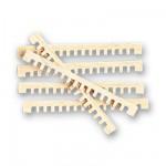 Accessoire pour maquette de bateau en bois : Grille 33 mm