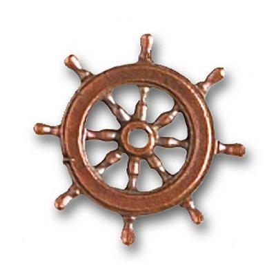 accessoire pour maquette de bateau en bois roue de gouvernail 20 mm jeux et jouets. Black Bedroom Furniture Sets. Home Design Ideas