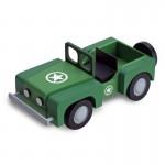 Maquette voiture : Mon premier kit en bois : Jeep