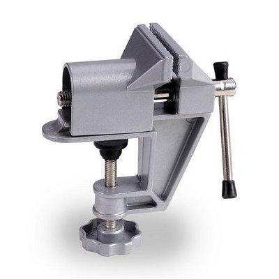 Mini étau : Ecartement 0-45mm - Artesania-27053