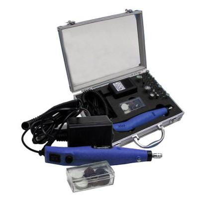 Perceuse et accessoires pour perceuse S/125 - Artesania-27078