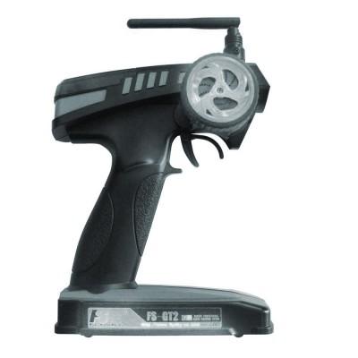 Radiocommande pour voitures et bateaux FS-GT2 - Artesania-30539