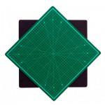 Tapis de découpe tournant 35 x 35 cm