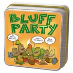 Bluff Party : Jeu de poche