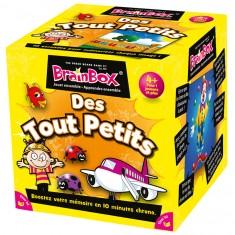 Brain Box des tout petits
