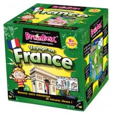 Brain Box : Voyage en France