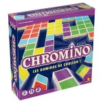 Chromino : Edition deluxe