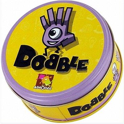 Dobble : Jeu de cartes - Asmodee-DOBB01FR