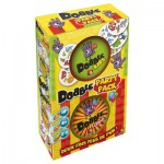 Dobble Party Pack : Dobble Kids & Dobble Circus
