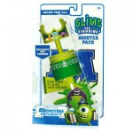 Figurine Monstres et compagnie : pack slime booster