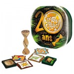 Jungle Speed Spécial 20 ans