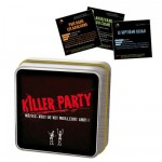 Killer party : Jeu de poche