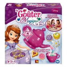 Le goûter magique de Princesse Sofia