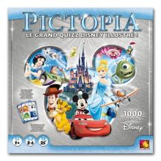 Pictopia : Univers Disney