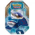 Pokemon : Boîte Légendes de Hoenn : Kyogre-EX
