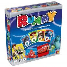 Rummy Junior : Disney-Pixar