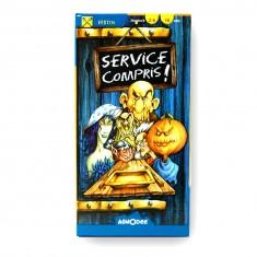 Service Compris ! : Nouvelle version