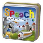 Speech : Blister