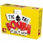 Tic Tac Boum Le jeu de cartes