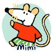 Mimi la souris