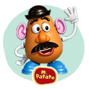 Monsieur Patate