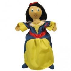 Marionnette Blanche Neige