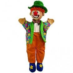Marionnette Clown