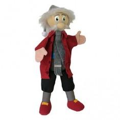 Marionnette Pinocchio : Gepetto