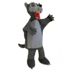 Marionnette Grand Méchant Loup
