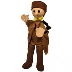 Marionnette Guignol : Guignol