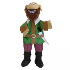 Marionnette Ogre