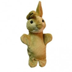 Peluche Marionnette - Lapin