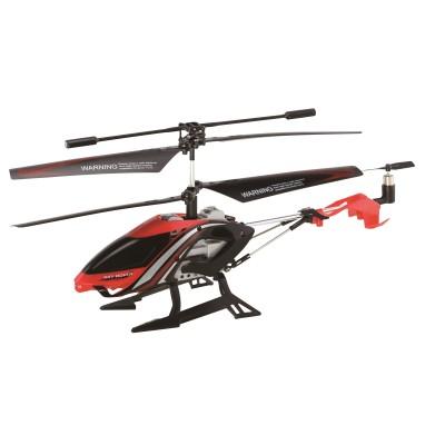Hélicoptère radiocommandé Stalker - Auldey-YW856611-2