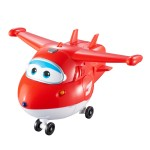 Véhicule transformable Super Wings : Transform'n talk Jett