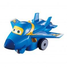 Véhicule Vroom n Zoom Super Wings : Jerome