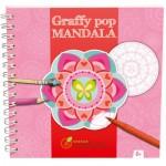 Graffy Pop Mandala Filles