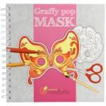 Graffy Pop Mask : Masques vénitiens