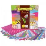Kit créatif Origami : Papier Bubbles