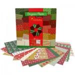 Kit créatif Origami : Papier Christmas