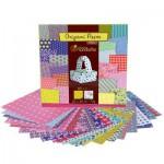 Kit créatif Origami : Papier Flowers
