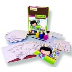 Mail'Art Fabrication de papiers à lettres et enveloppes personnalisés