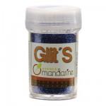 Paillettes Glit'S 14g : Bleu Roy