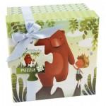Puzzle 25 pièces : Mon meilleur ami