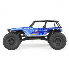 Voiture radiocommandée : Axial Wraith Jeep Wrangler