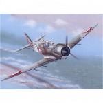 Maquette avion: Bloch MB 152C.1