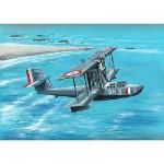 Maquette avion: CAMS 37Lia