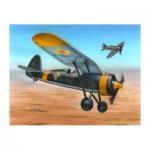 Maquette avion 1/72 : PZL P.11C Foreign