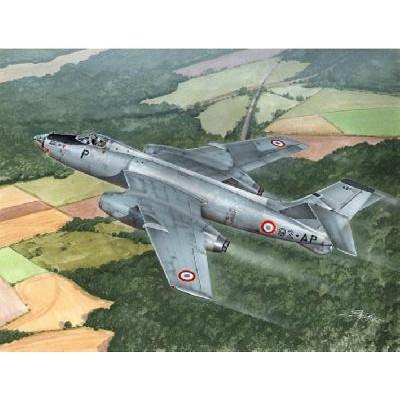 Maquette avion: SO.4050