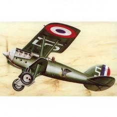 Maquette avion: Nieuport Delage NiD 622C.1